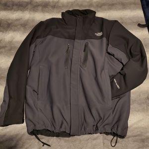 The northface mens XL jacket